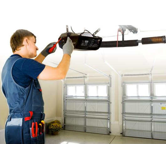 Garage Door Repair  sc 1 th 209 & Garage Door Replacement u0026 Repair Services - Cleveland Akron OH ... pezcame.com