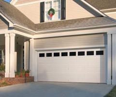 Amarr Stratford Collection Garage Doors Genie Of Fairview