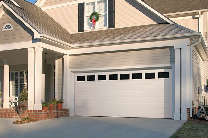 Amarr Stratford Collection Garage Doors Genie Of Fairview